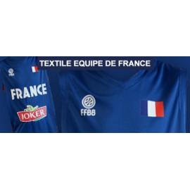 Textile Equipe de France