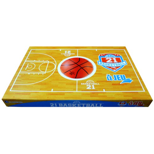 Jeu 21 Basketball