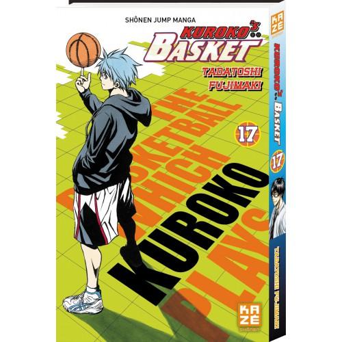 KUROKO S BASKET TOME 17