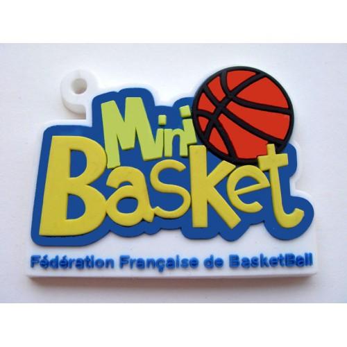 Porte-Clés Mini Basket
