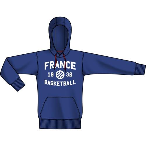 Hoody Team France