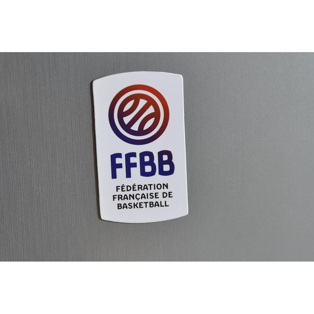 3e84153144 Magnet FFBB - FFBB Store