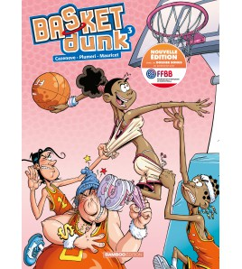 BD BASKET DUNK TOME 3