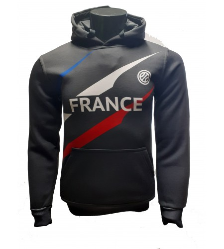 HOODY FRANCE SUBLIME KIDS
