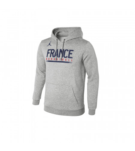 HOODY JORDAN FRANCE BASKET-BALL