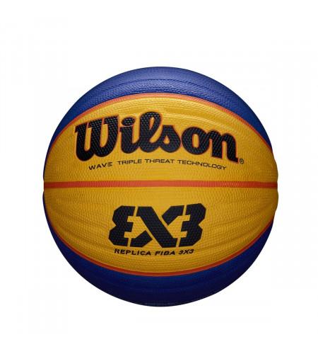 Ballon WILSON 3x3 REPLICA