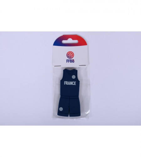 Magnet Maillot FFBB