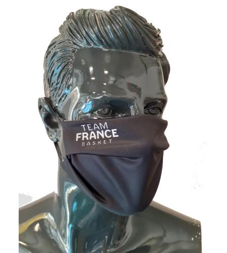 MASQUE BARRIERE TEAM FRANCE