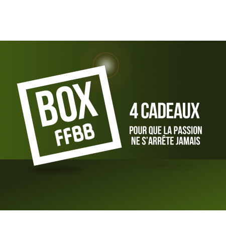 BOX FFBB