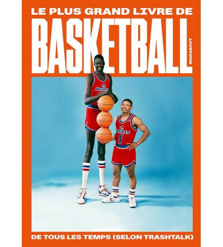 Le plus grand livre de basket-ball (selon TRASHTALK)