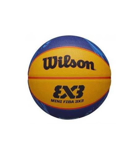 Ballon WILSON FIBA 3x3 Mini
