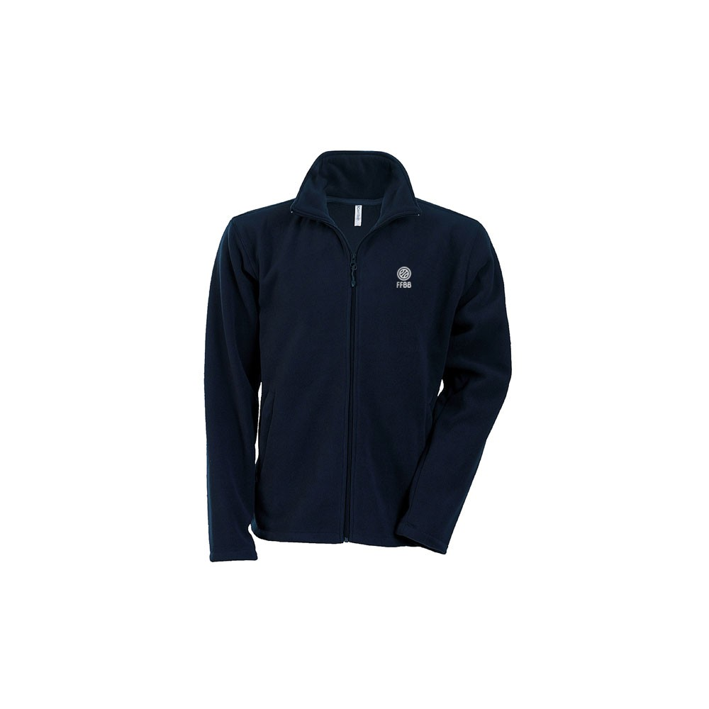 Polaire Homme FFBB