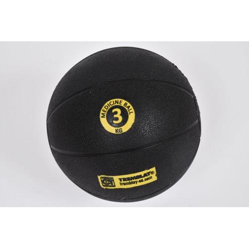 Medecine ball 3 kg