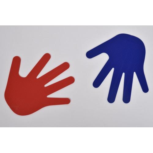 Paire de mains